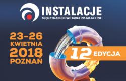 Instalacje 2018